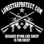 lone star protect
