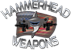 hammerhead weapons