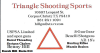 triangle shooting sports
